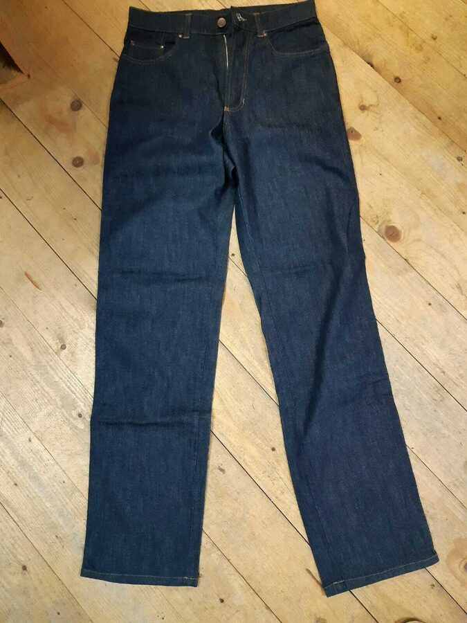Continental Jeans, 1771, Stretch, blue