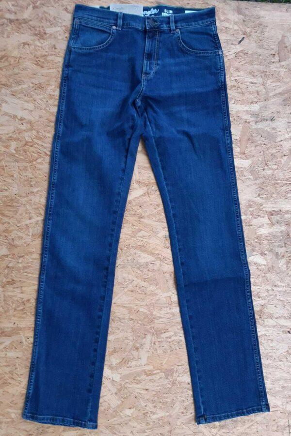 Wrangler Retro Slim straight stretch, Westernjeans, Boot Cut, W31-L36