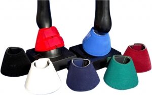 No Turn Bell Boot - Basic