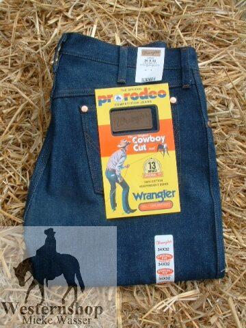 Wrangler Cowboy Cut Jeans, Original fit