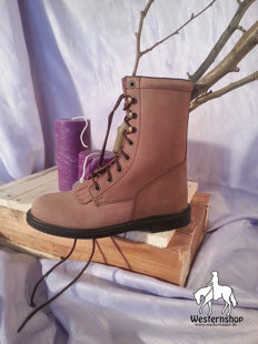Montana Lacer Boots