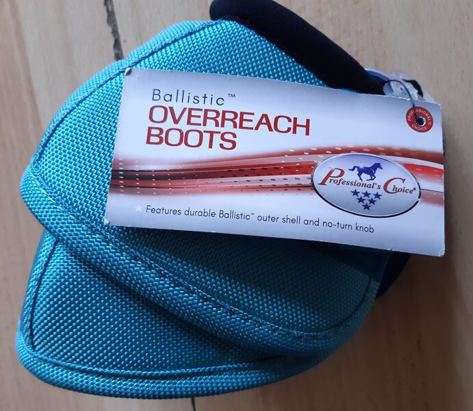 Overreach Boots, Professional´s Choice