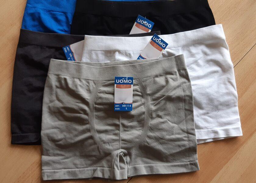 Herren-Shorts von UOMO