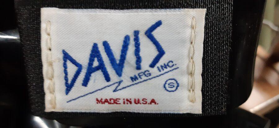 """""""DAVIS"""" Fesselkopf-Gamaschen"""