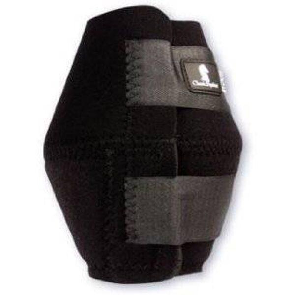 Classic Equine Knee Boot, universal, schwarz