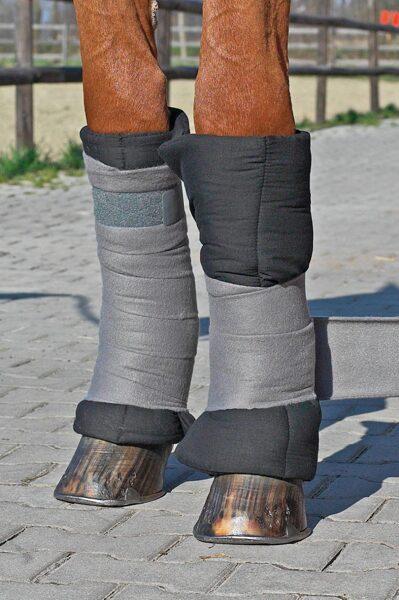 Bandagier-Pad-schwarz