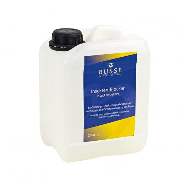 Anti-Fliegen-Spray INSEKTEN-BLOCKER, 2.5liter Kanister